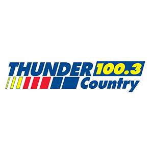 Thunder Country 100.3 FM