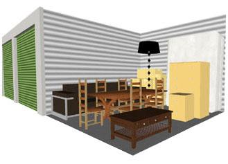 large storage unit saskatoon