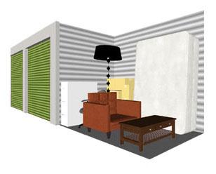 small storage unit saskatoon