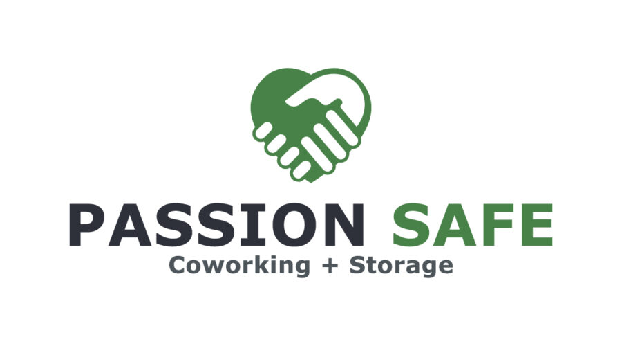 passion safe coworking + storage