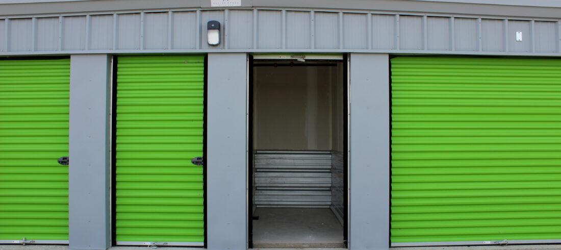 saskatoon mini storage units
