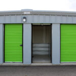 saskatoon mini storage units