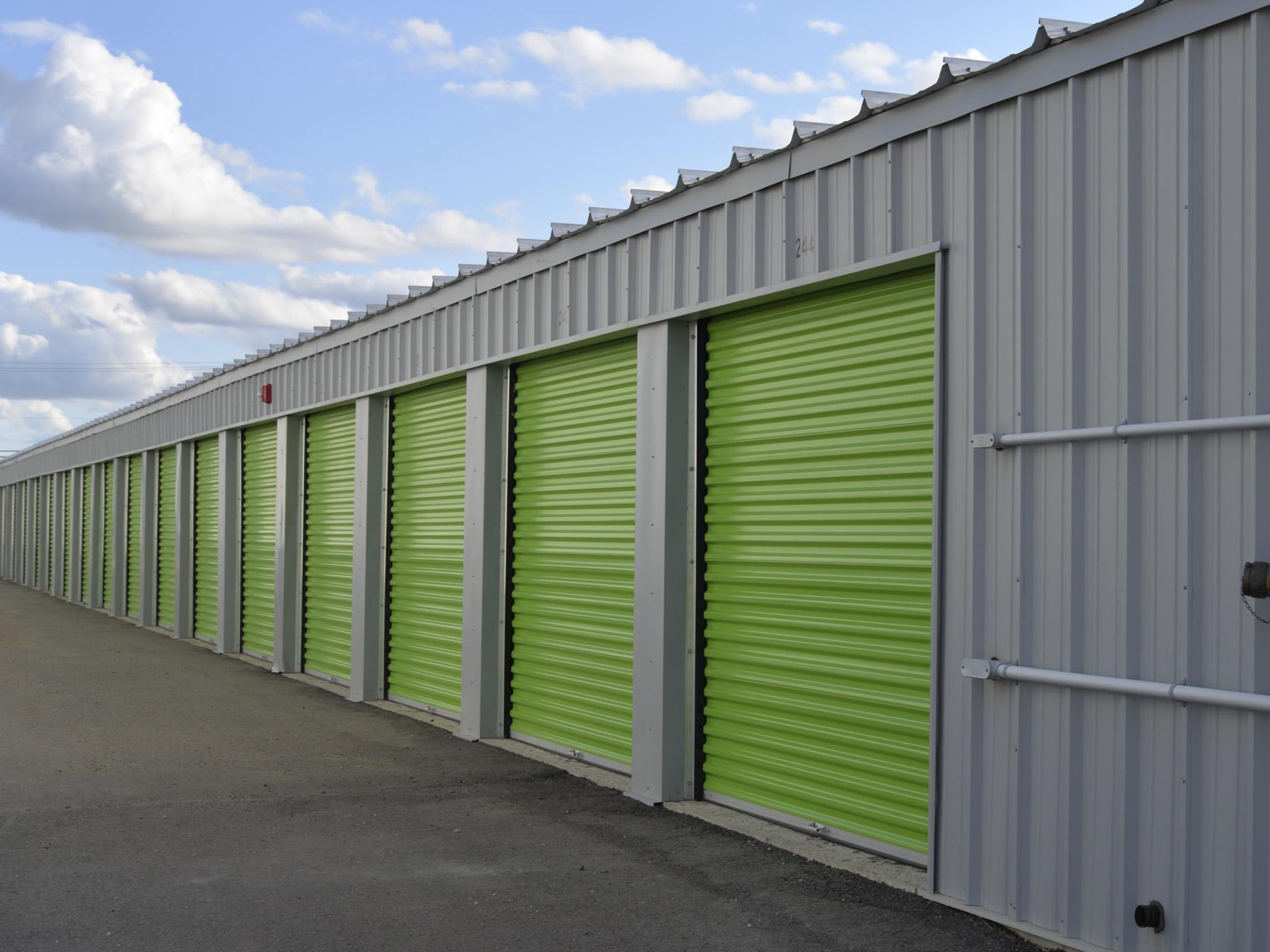 Saskatoon storage rentals