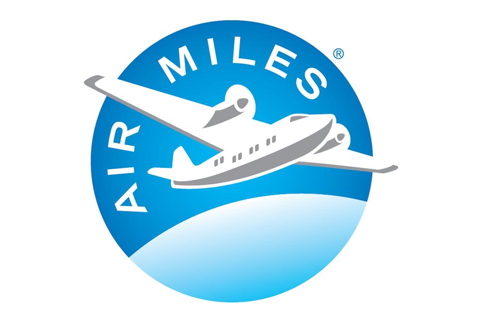 AIR MILES® Reward Miles