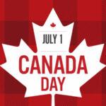Canada Day Saskatoon SK