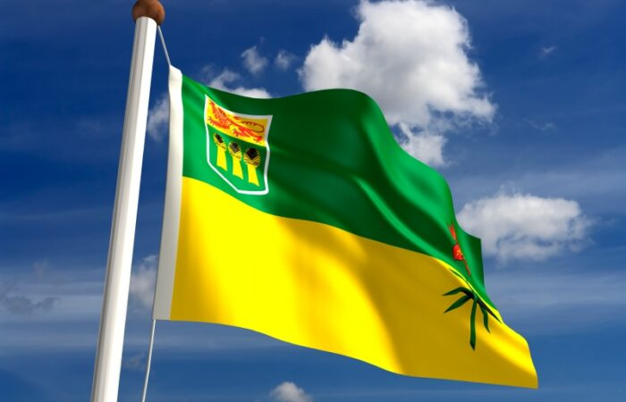 Saskatchewan Day Saskatoon