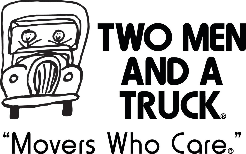 Two Men and a Truck Saskatoon
