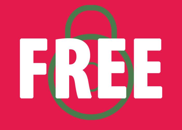 get a free lock