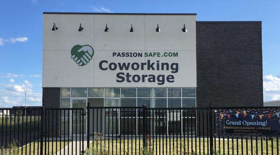 best self storage in saskatoon