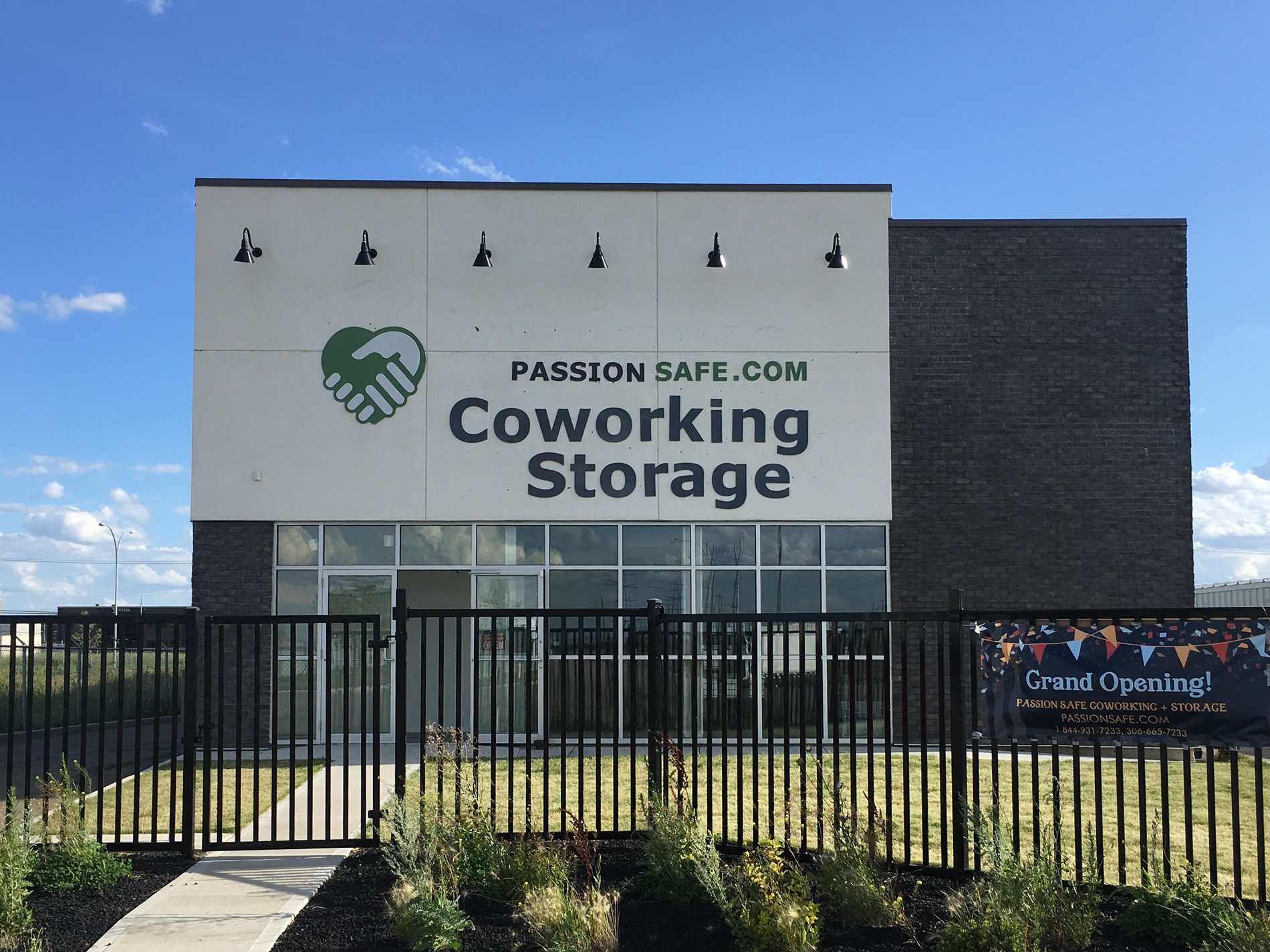 best self storage in saskatoon