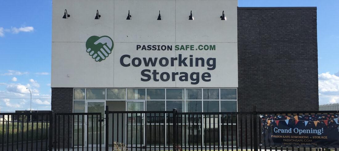 self storage saskatoon promotions