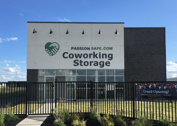 self storage saskatoon promotions