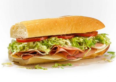 Lucianos Pizzeria Welland Subs42