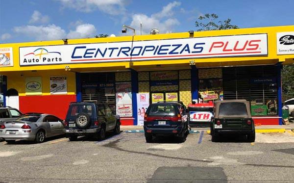 Tienda-Centropiezas-Plus-Ciales-Puerto-Rico