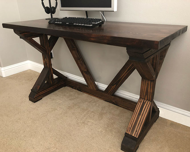 farmhouse, reclaimed wood, reclaimed wood table, rustic table, barn wood table, custom made, custom made table, farm table, farm house, farm house decor, interior design, wood working, office decor, office table, office desk