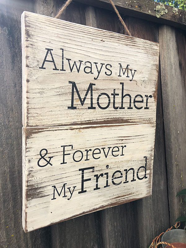 rustic wood signs, Custom rustic signs, reclaimed wood signs, custom signs, quote signs, Phrase signs, custom quote signs, custom phrase signs