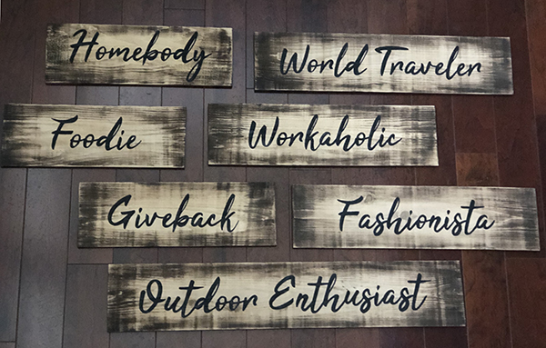 rustic wood signs, wall sign, wall art, home decor, rustic sign, office decor, reclaimed wood, wood pallet, handmade, rawwood, woodwork, custom sign, interior design, logo wrapped in moss, moss covered letter