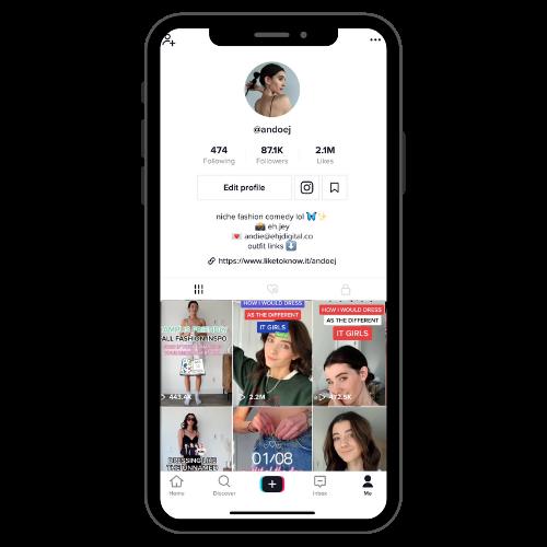 EHJ Digital Social Media