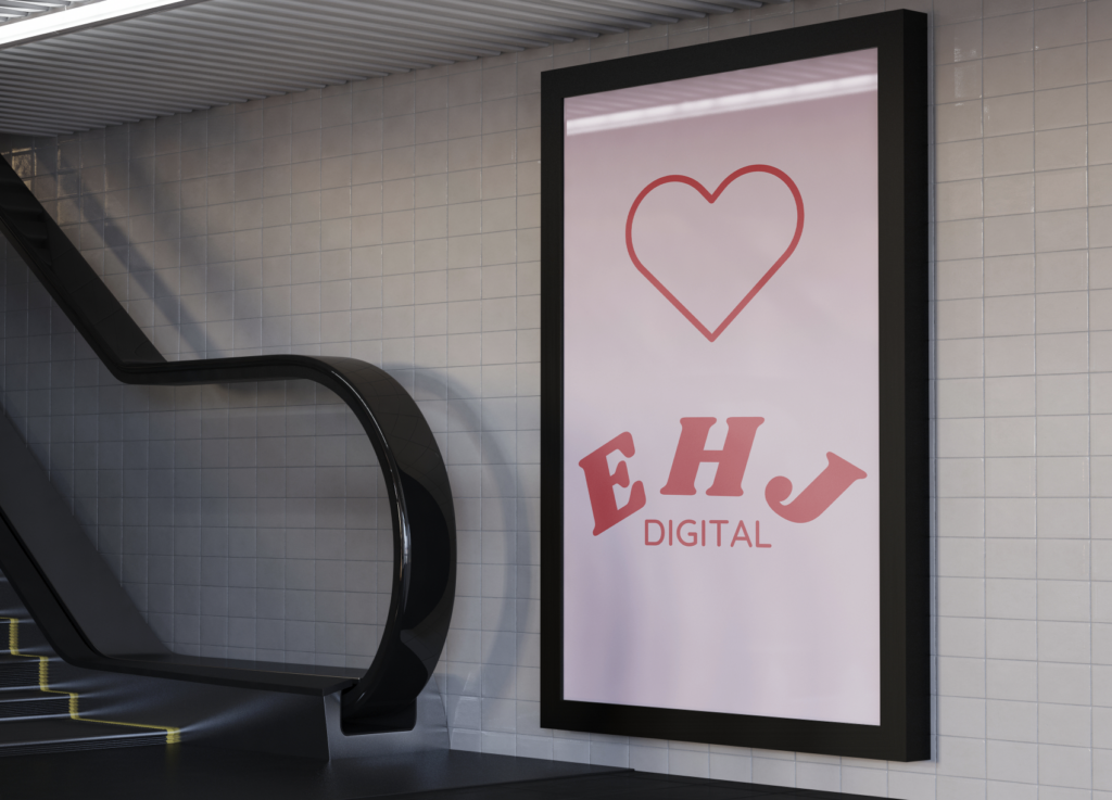 EHJ Digital Branding