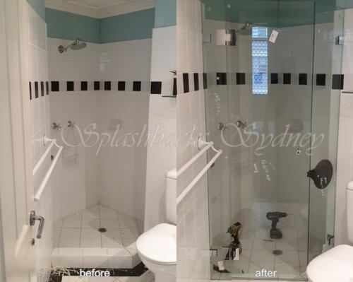 frameless shower 10