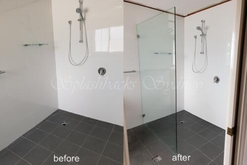 frameless shower 4