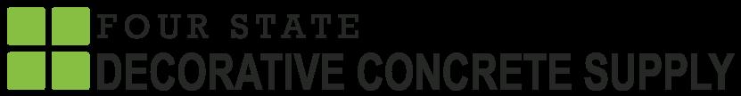 4 State Decorative Concrete Supply