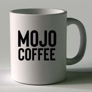 Mojo Coffee Bar