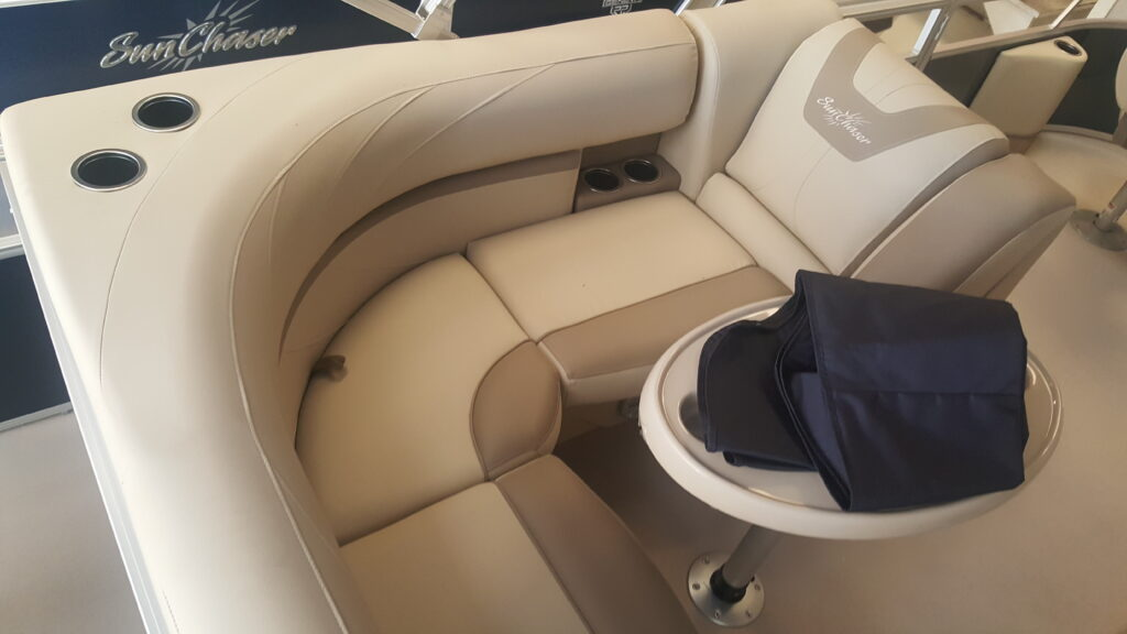 Lounge Seating Sunchaser