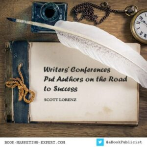Writers Confab, Road to Success