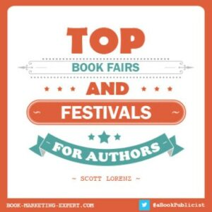 Top Book Fairs & Festivals