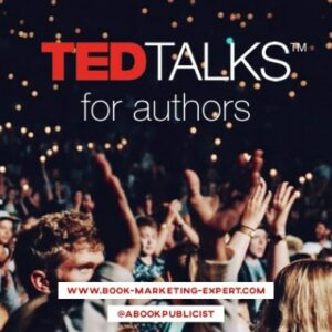 Ted Talks for Authors