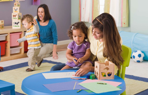 Brentwood Childcare