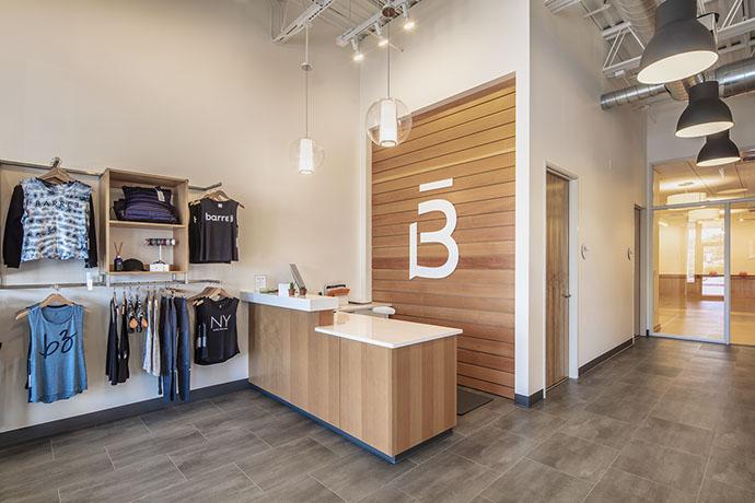 Barre3 Foyer