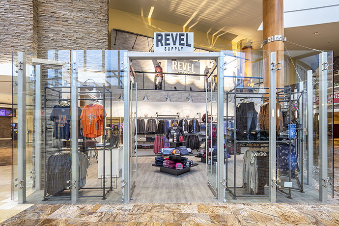 The Commons at Turning Stone Revel Supply