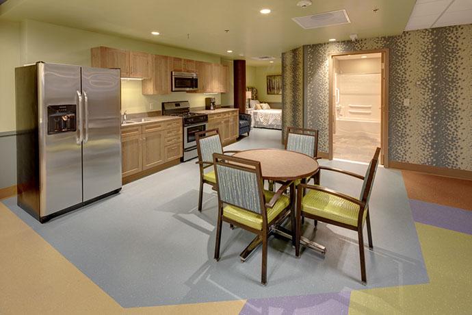 Van Duyn Kitchen