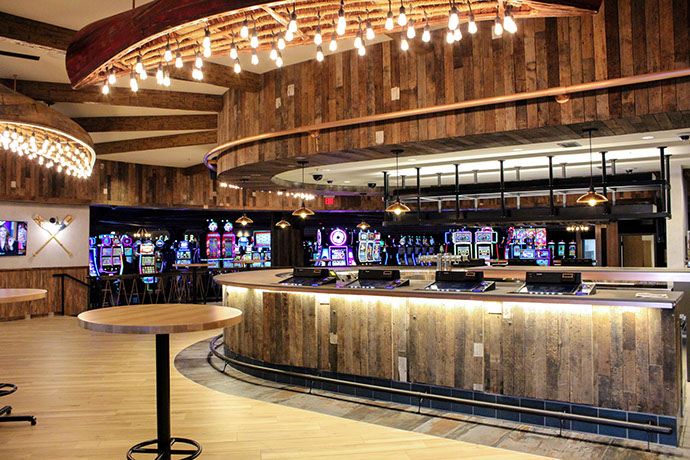 Point Place Casino Bar