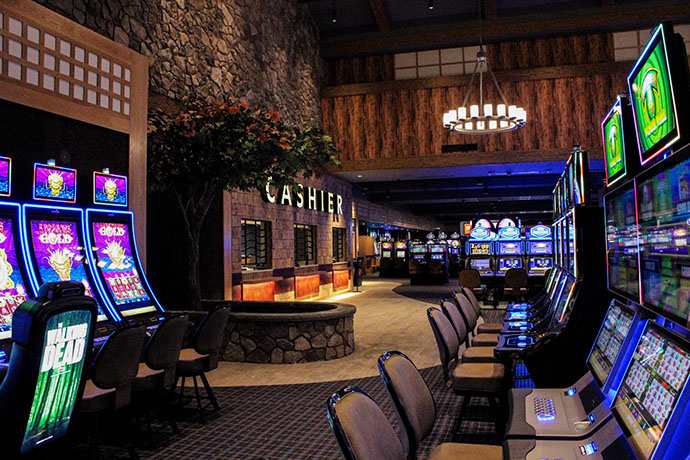 Point Place Casino Slot Machines