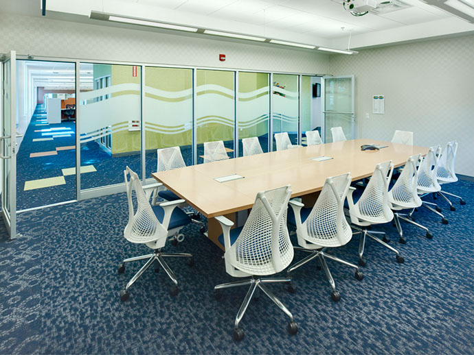 Pall Corporation Conference Room