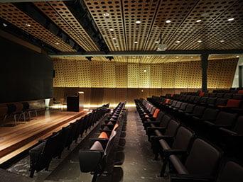 Throwback: Slocum Hall at Syracuse University