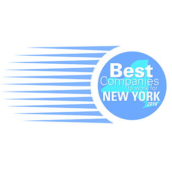 The Hayner Hoyt Corporation has been named one of the best companies to work for in New York for the tenth straight year.