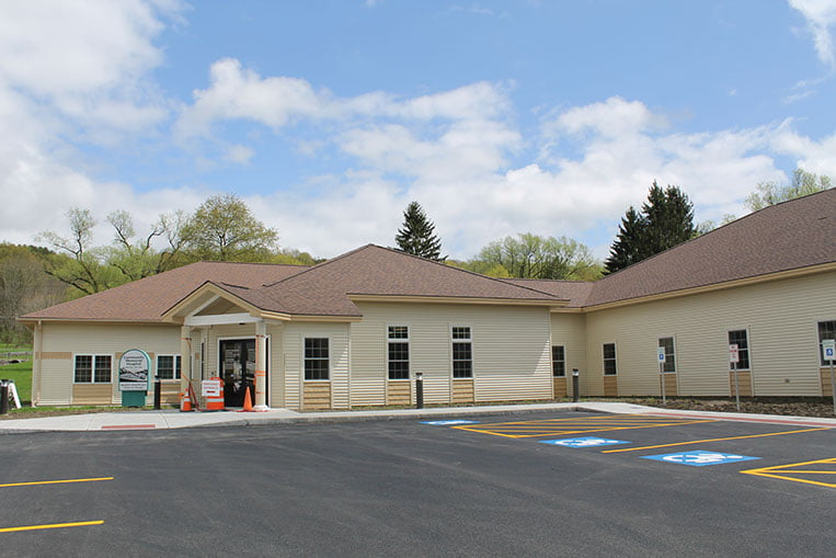 Community Memorial Outpatient Addition