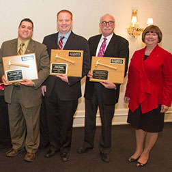 St. Joseph's Honors Supporters at Appreciation Breakfast