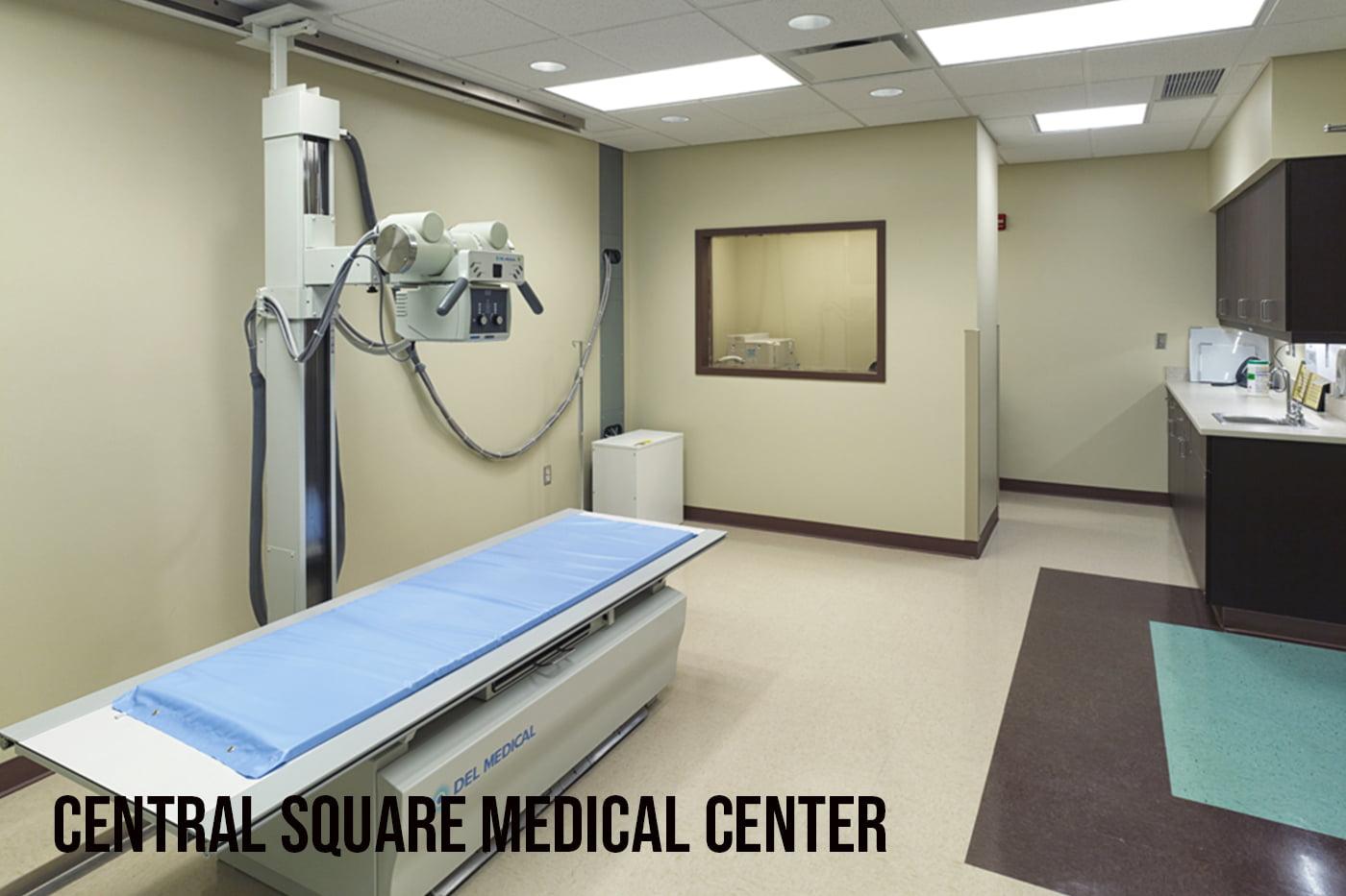 Central Square Medical Center