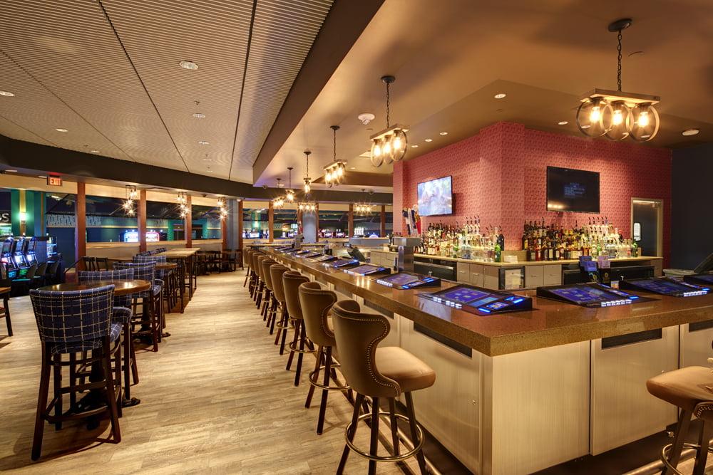 Yellow Brick Road Casino Bar