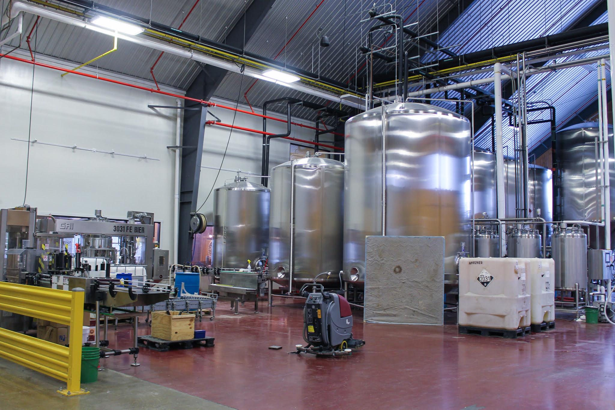 Meier's Creek Brewing Company