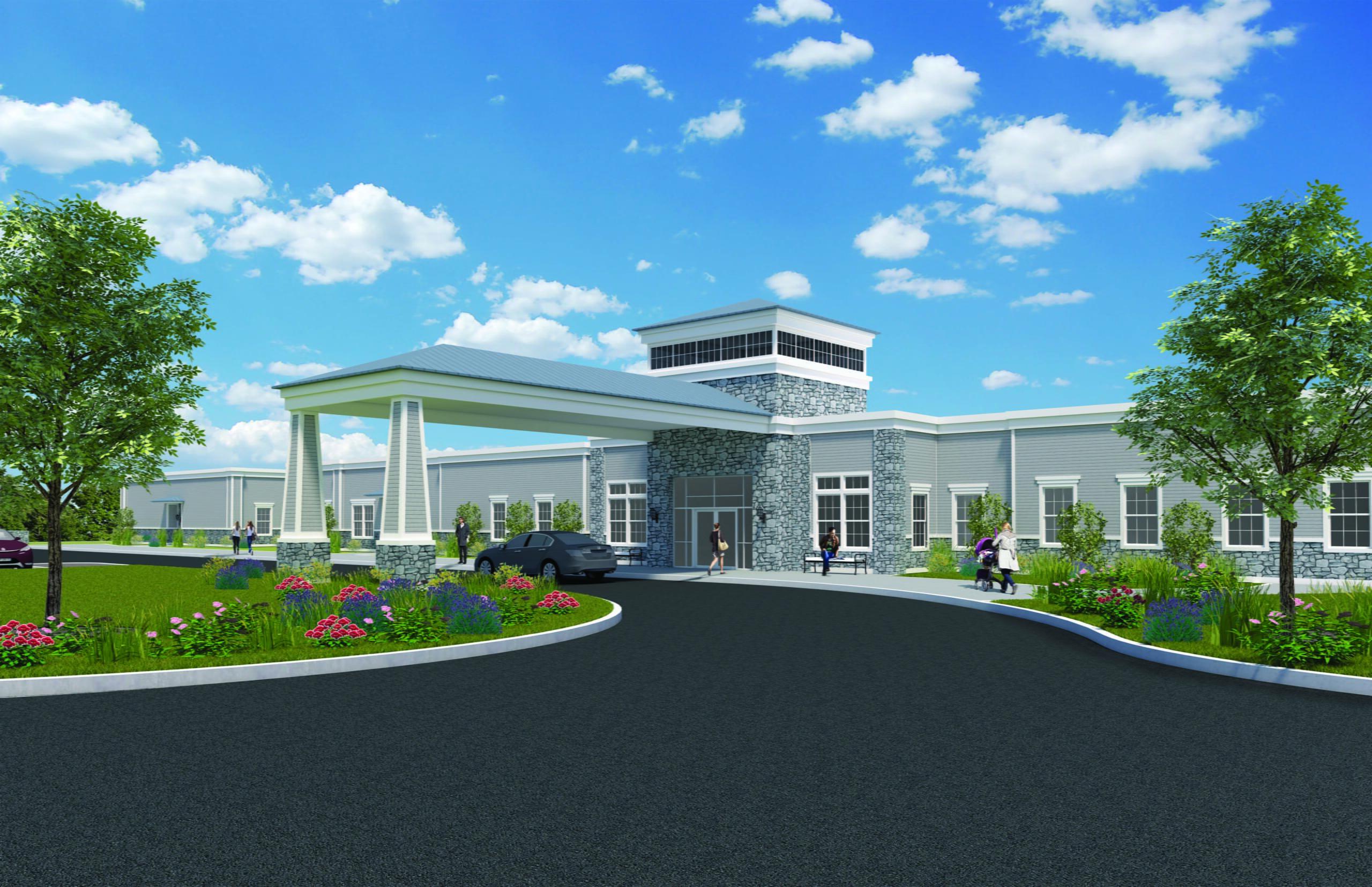 Oswego Health Behavioral Health Services