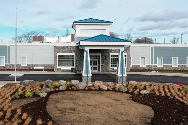 Lakeview Center for Mental Health and Wellness