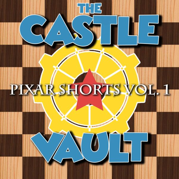 PIXAR Shorts, Volume 1
