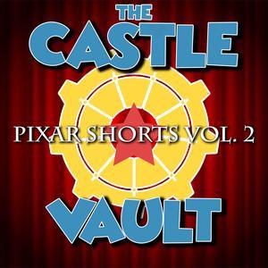 PIXAR Shorts, Volume 3