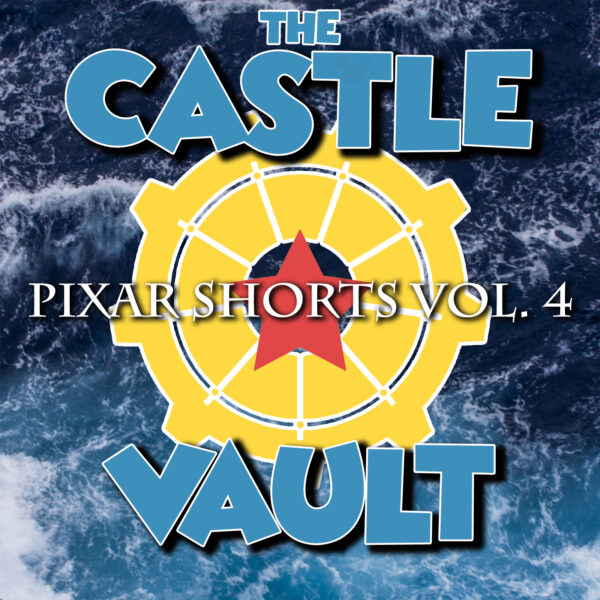 PIXAR Shorts, Volume 4